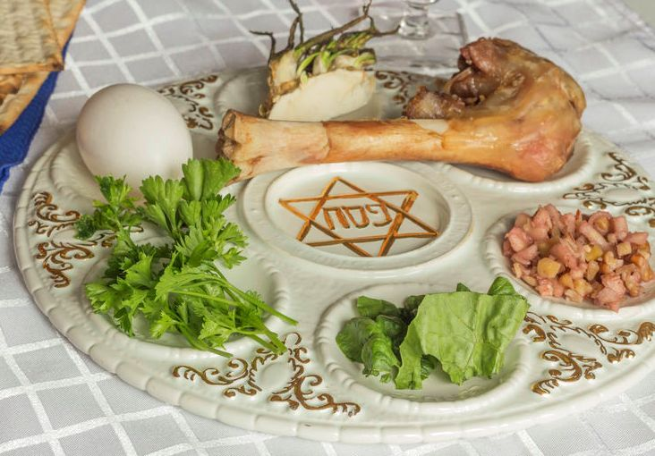 Passover in USA