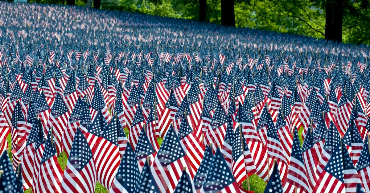 When is Memorial Day Celebrated in USA?